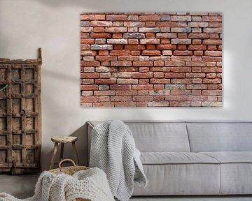 Backsteinwand von Tilo Grellmann | Photography