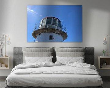 Leuchtturm von Quinta Dijk