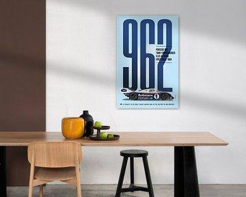 962 Tribute von Theodor Decker