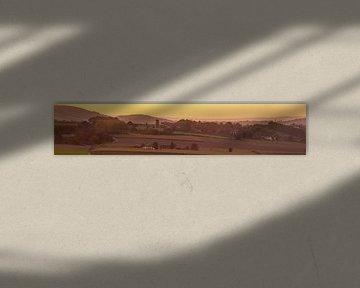 Gouden heuvels van Maurice Hertog