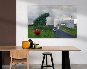 Under construction von Elianne van Turennout