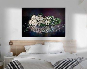 Blumen auf kreative Art und Weise von Greet Thijs