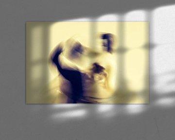 Auf dem Ball von Studio Kunsthart