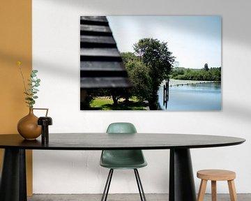 Nederlands landschap van Sense Photography