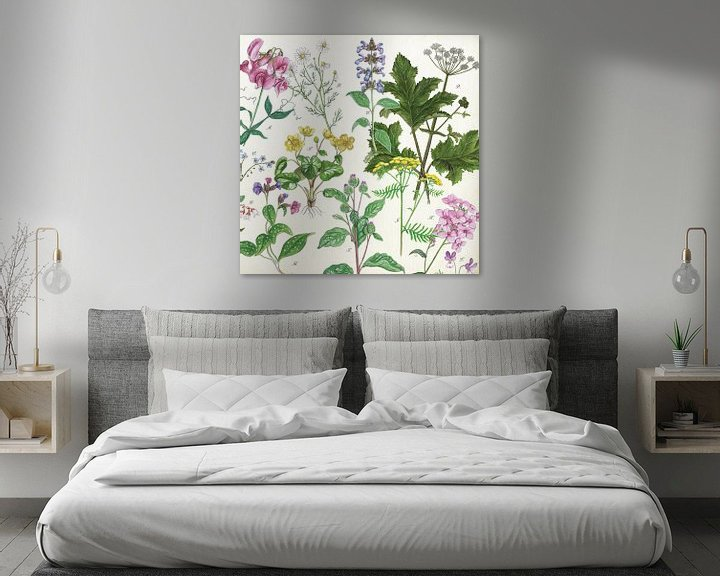 Sfeerimpressie: Wilde planten van Jasper de Ruiter