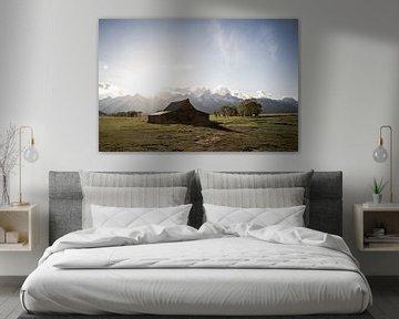 Grand Teton National Park van Ype Koopman