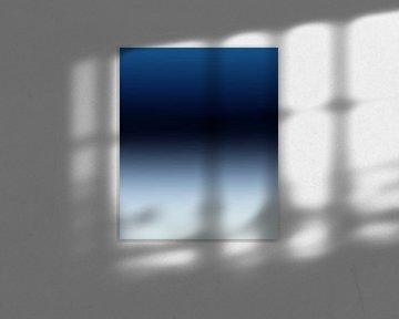 Abstracte samenstelling 912 van Angel Estevez