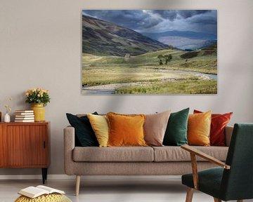 Schotse Hooglanden - Cairngorms National Park