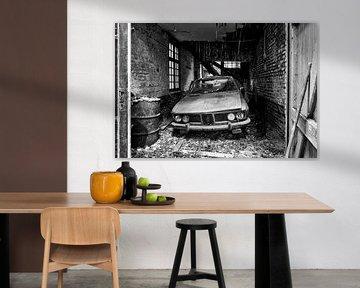 Villa BMW van Henk Elshout