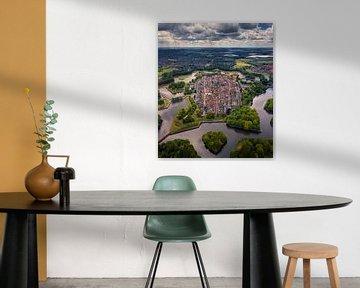Naarden-Vesting van Niels Tichelaar