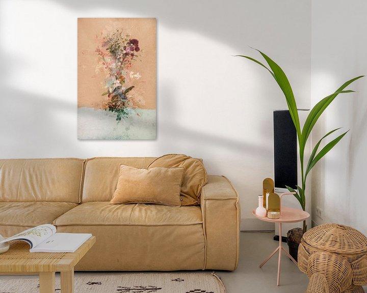 Sfeerimpressie: Floriage van Teis Albers
