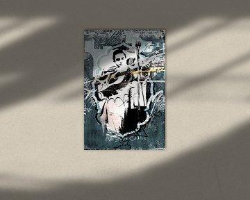 Ein Blues-Chor von Teis Albers