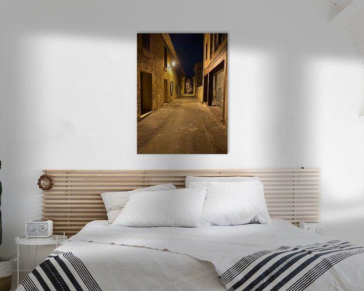Beispiel: Mallorca - Alcudia von Marek Bednarek