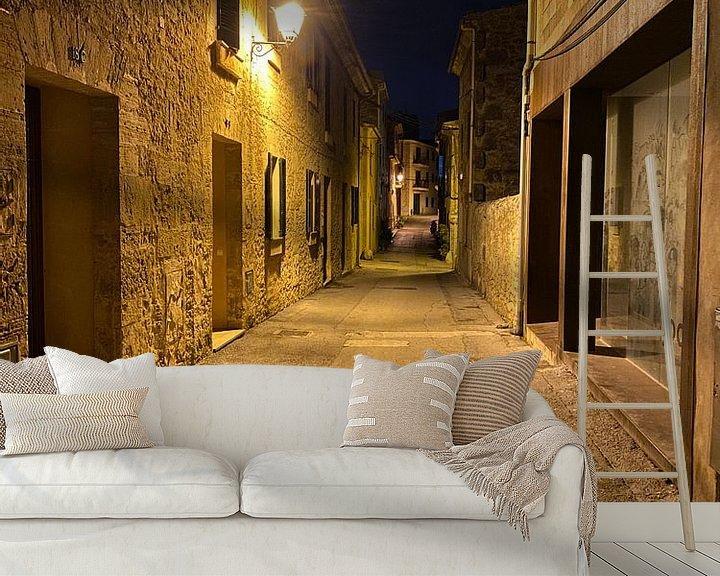 Beispiel fototapete: Mallorca - Alcudia von Marek Bednarek