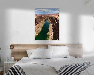 Colorado Rivier van Marek Bednarek