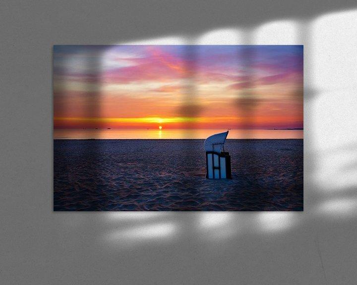 Beispiel: Strandkorb von Tilo Grellmann | Photography