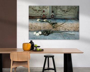 Stilleben von Cathfish photography by Cathie Lefieuw