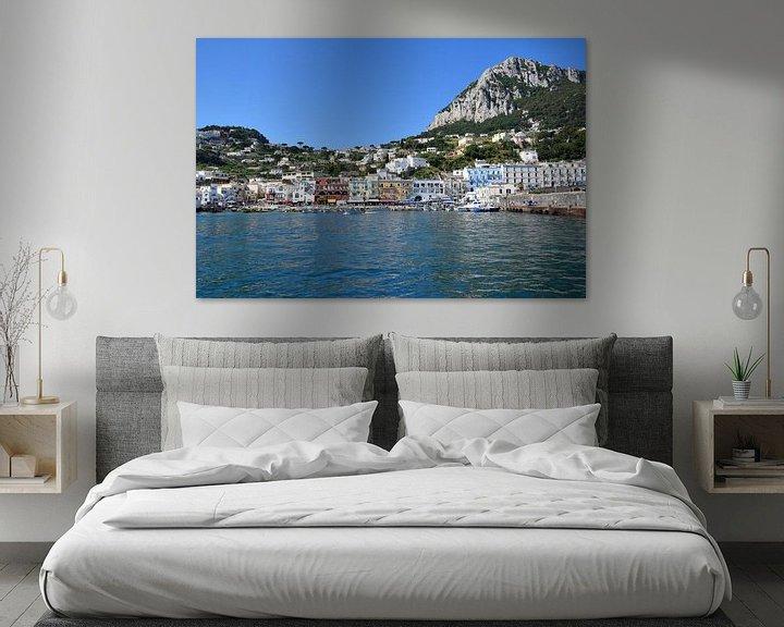 Beispiel: Capri von Markus Jerko