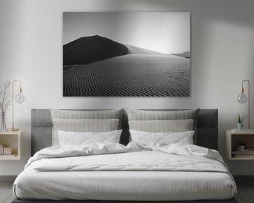 Dune39 in Sossusvlei van Felix Sedney