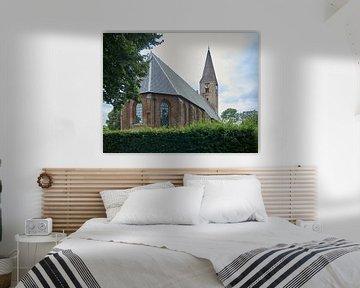 Kerk van Erik Reijnders