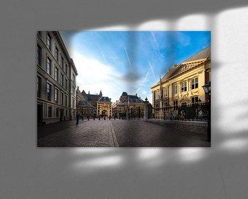 Mauritshuis Den Haag.