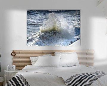 oceanische kracht van Danny Tchi Photography