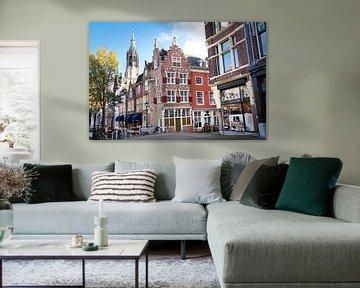 Delfter Stadthaus von Danny Tchi Photography