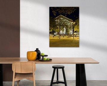 Triumphbogen, Paris von Arno Lambregtse