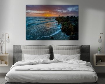 Ocean beauty van Björn van den Berg