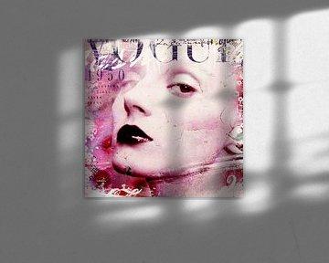 Vogue von Teis Albers