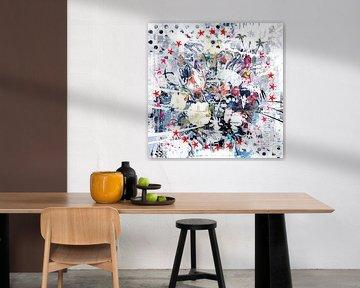 Wallflowers van Teis Albers
