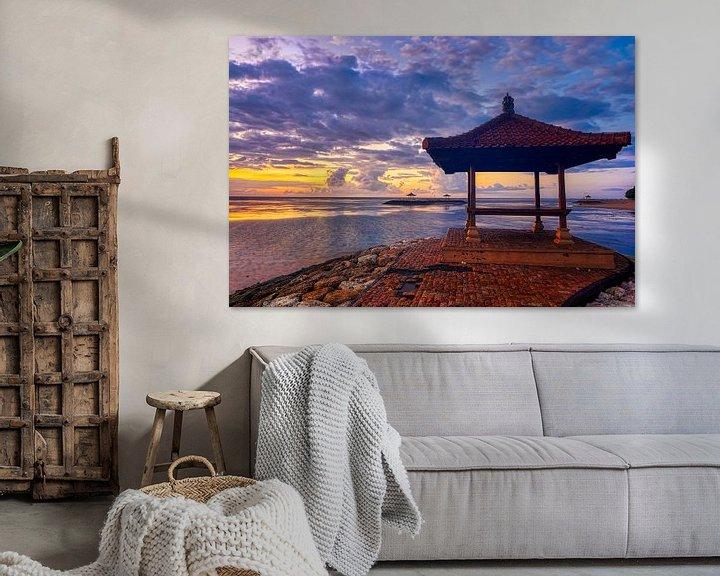 Beispiel: Sanur, Bali, Indonesien von Ardi Mulder
