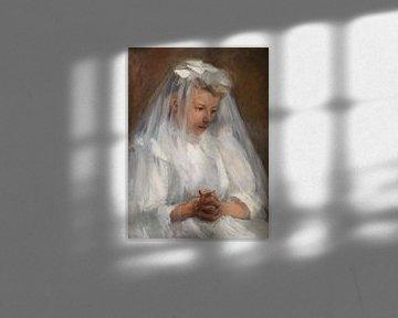 Caroline A. Herr~Erstkommunion