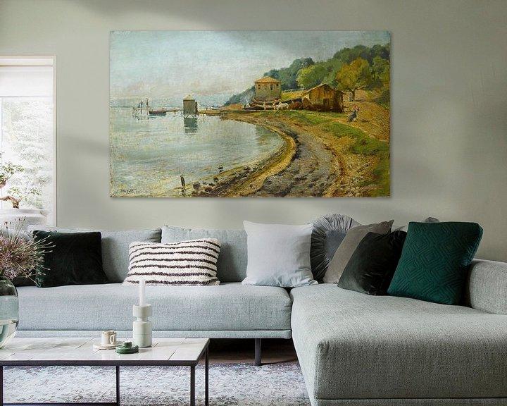 Beispiel: Halil Pascha~Baden für das Bosnische Meer
