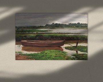 João Baptista Da Costa-Landschaft [Landschaft]