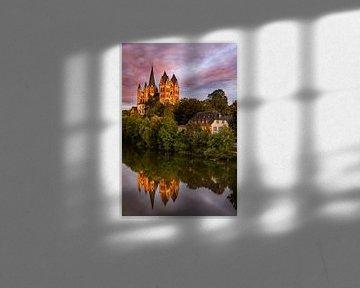 Dom van Limburg an der Lahn [5] van Adelheid Smitt