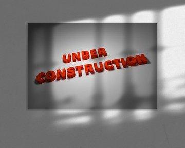 Under construction von BVpix