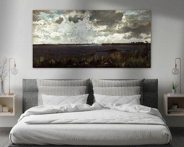 Torres Fuster~Landschaft