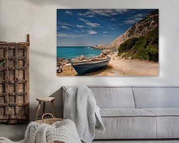 Petani Bucht von Ellen Driesse