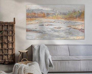 William Forsyth-white Rapids