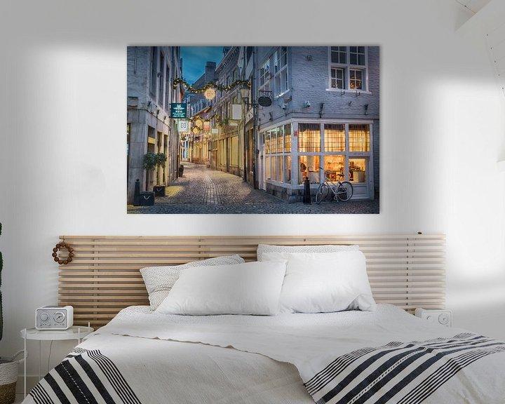 Sfeerimpressie: Sprookjesachtig Maastricht van Mark Bolijn