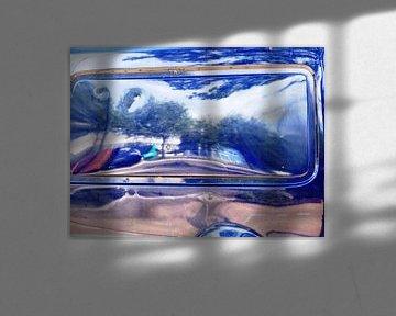 Urban Reflections 43 van MoArt (Maurice Heuts)