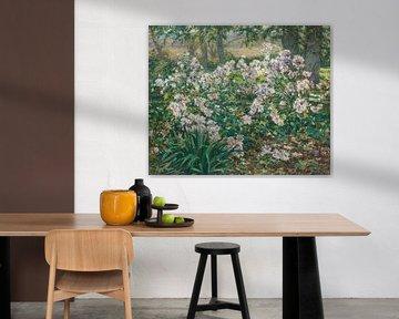 Gaines Ruger Donoho-Blumen
