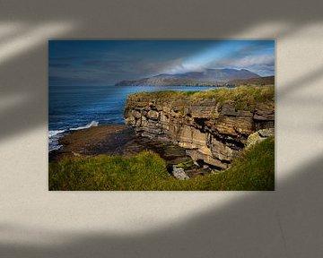 Ireland - Donegal - Muckross Head