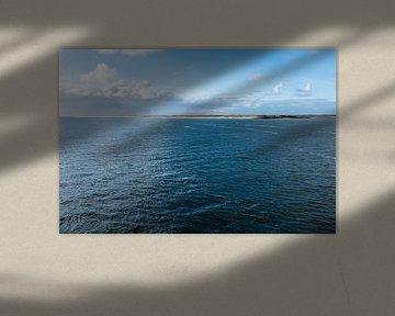 Meereslandschaften 2.0 XIII von Steven Goovaerts
