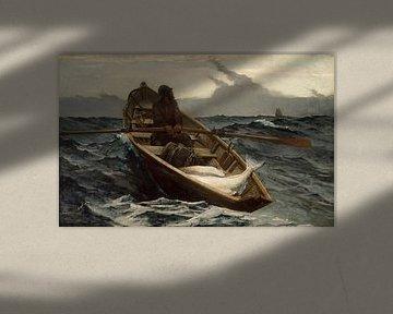 Winslow Homer-Nebel-Warnung