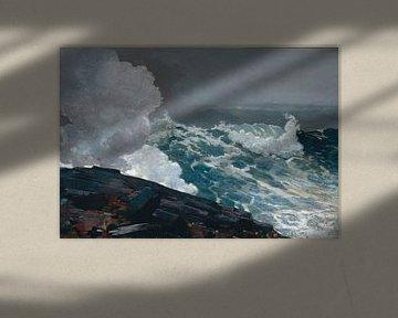 Winslow Homer-NordostName
