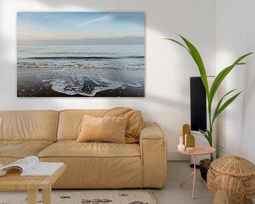 Seascapes 2.0 XVII van Steven Goovaerts