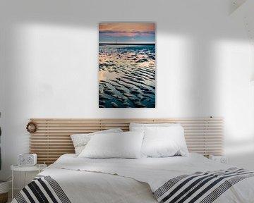 Seascapes 2.0 XXII van Steven Goovaerts