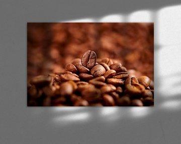 Koffieberg van Graham Forrester